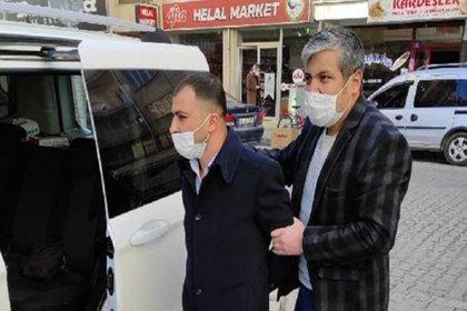 Afyonkarahisar'da çiğ köfteci genci darbeden saldırgan yeniden gözaltına alındı