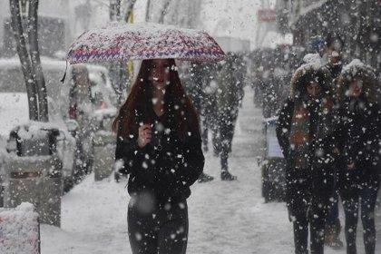 AKOM uyardı: Sıcaklıklar düşüyor, kar geliyor