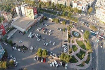 AKP döneminde İBB ipotekli araziyi alıp şirketi borçtan kurtarmış