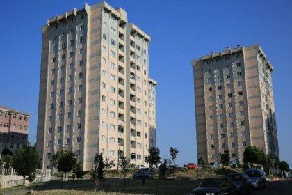 AKP döneminde İBB'nin dar gelirli aileler için yaptırdığı sosyal konutlar, cumhurbaşkanlığı personeline verilmiş