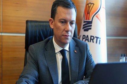 AKP Genel Sekreteri Fatih Şahin'den Kılıçdaroğlu'na: Terbiyesiz herif!