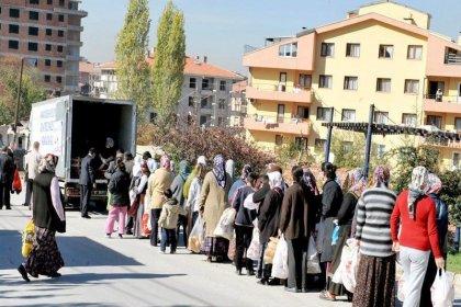 AKP iktidarında halk hızla fakirleşti, borçlar arttı