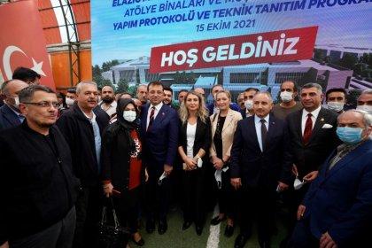 AKP milletvekili talep etti, İBB gerçekleştirecek: Depremde hasar gören Elazığ'daki okul yeniden yapılacak