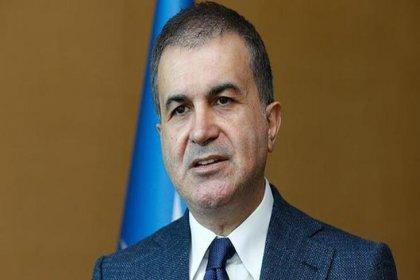 AKP Sözcüsü Ömer Çelik: Cumhurbaşkanımız yeminine sadıktır