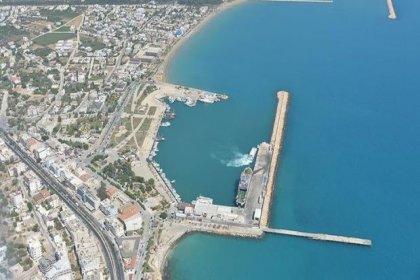 AKP, Taşucu Limanı'nı bir kez daha satışa çıkardı