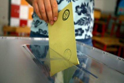 AKP'de oy verme sisteminin değişmesi tartışılıyor: 'Zarfsız oy kullanmayı önermeyi düşünüyoruz'