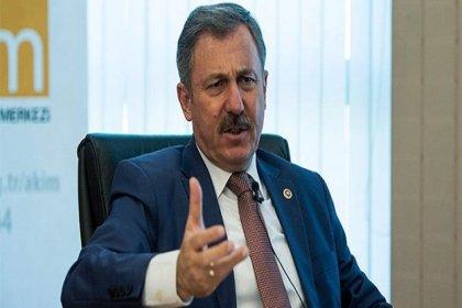 AKP'den istifa eden Selçuk Özdağ: AKP'nin 4 arka bahçesi var, kendilerini destekleyenlere kamu kaynaklarından milyonlar aktarılıyor