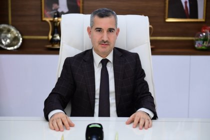 AKP'li başkan 'gri pasaport' skandalını ortaya çıkaran CHP'lileri suçladı: 'Ne vardı Türkiye gündemine taşıyacak?'