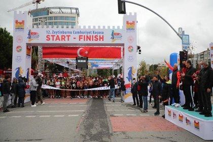 AKP'li belediyeden koşuya 700 bin TL gitmiş