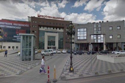 AKP'li belediyenin aracında üç kiloya yakın esrar ele geçirildi
