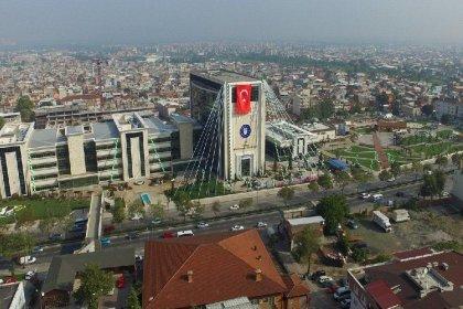 AKP'li Bursa Büyükşehir Belediyesi'nden 15 milyon trafik cezası garantili kamera sistemi
