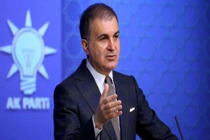 AKP'li Çelik: Ermenistan kendisini teşvik edenlere aldanmasın
