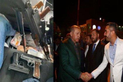 AKP'li eski yöneticiden emekli amirallere 'kalaşnikoflu' tehdit