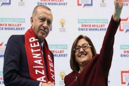 AKP'li Gaziantep Büyükşehir Belediyesi'nde araç saltanatı: 230 araç için 46 milyon lira ödeyecek