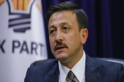 AKP'li Hamza Dağ'dan 'Kürşat Ayvatoğlu' açıklaması: Genel merkezde büro personeli olarak çalışıyordu, iş akdi feshedildi
