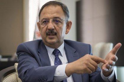 AKP'li Özhaseki: Adamı doktor, mühendis yapmışsın ama dini, imanı inkar ediyor, anarşistlik yapıyor