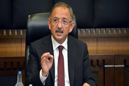 AKP'li Özhaseki: O kötülere karşı iktidarı asla bırakmamak lazım, yapacağımız çok iş var