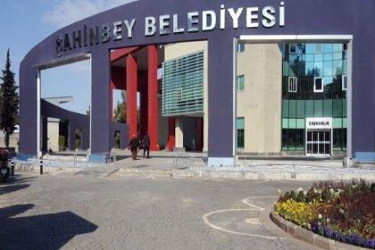 AKP'li Şahinbey Belediyesi ihaleleri bölüp istediğine vermiş
