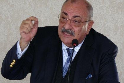 AKP'li Türkeş: Azgın milliyetçiliğe karşı ıslah ihtiyacı ortaya çıkmıştır