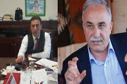 AKP'li vekil ile eski AKP'li vekilin oğlu birbirine girdi: Hırsızın kralısın