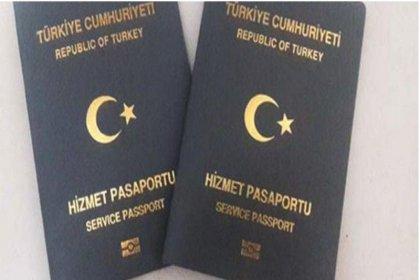 AKP'li Yeşilyurt Belediyesi'ndeki insan kaçakçılığını ortaya çıkaran konsolosluk çalışanlarına ceza!