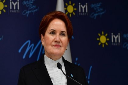 Akşener, Erdoğan'ın yaptığı 3 teklifi açıkladı