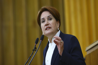 Akşener: Parlamenter sisteme geçiş yapacağız