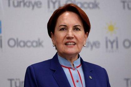 Akşener: Referanduma götürülen anayasa yargıyı ele geçirmek için çıkarıldı, o referandum olmasaydı 15 Temmuz olmazdı