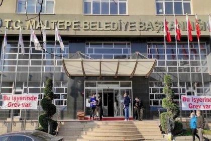 Ali Kılıç duyurdu: Maltepe Belediyesi ile sendika arasında anlaşma sağlandı