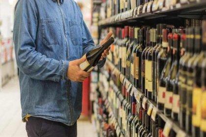 Alkol vergisinde Avrupa'da 4'üncüyüz
