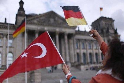 Almanya'ya iltica başvurularında Türkiye 4. sırada