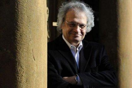 Amin Maalouf'tan yeni roman: 'Empedokles'in Dostları'