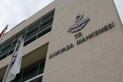 Anayasa Mahkemesi, polis şiddetine 'eziyet' dedi