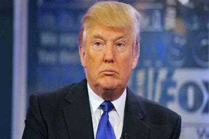 Anayasa Mahkemesi'nden Trump aleyhinde karar