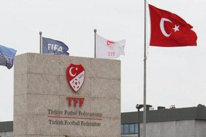 Ankara Barosu, TFF yöneticileri hakkında suç duyurusunda bulundu