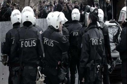 Ankara Barosu'ndan Emniyet genelgesinin iptali için dava