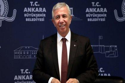 Ankara Büyükşehir Belediye Başkanı Yavaş: Kimse benden ihale isteyemiyor, bu durumdan çok memnunuz