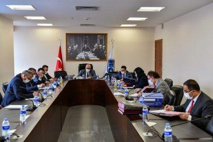 Ankara Büyükşehir Belediyesi, 2 yılda bin 420 ihaleyi canlı yayınladı
