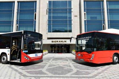 Ankara Büyükşehir Belediyesi 2,5 yıl sonra ilk kez otobüs alımı için kredi kullandı