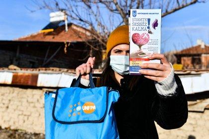 Ankara Büyükşehir Belediyesi, kırsal mahallelerde yaşayan kadınlara yönelik sağlık projesi başlattı