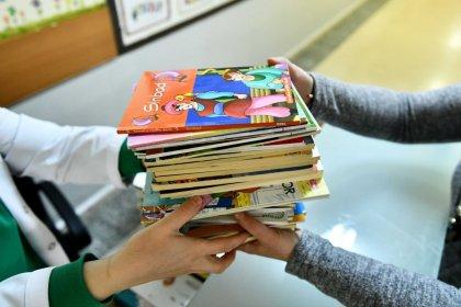 Ankara Büyükşehir Belediyesi, kitap kampanyası için başvuru noktalarının sayısını artırdı
