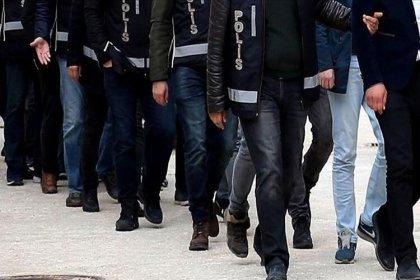 Ankara'da eski 39 mülki idare amiri hakkında gözaltı kararı
