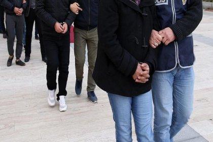Ankara'da FETÖ operasyonu: 16 gözaltı kararı
