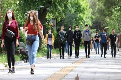 Anket: Gençler, AKP'yi istemiyor
