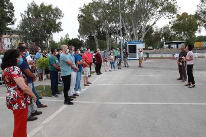Antalya Büyükşehir Belediyesi'nden doğa yürüyüşü eğitimi