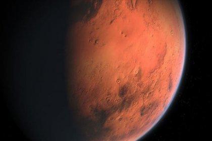 Araştırma: Mars'taki süper tuzlu su, yaşamın izlerini silmiş