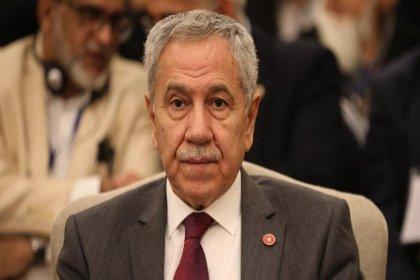Arınç'tan Erdoğan'a orman yangınlarıyla ilgili çağrı: Devlet Denetleme Kurulu görevlendirilmeli