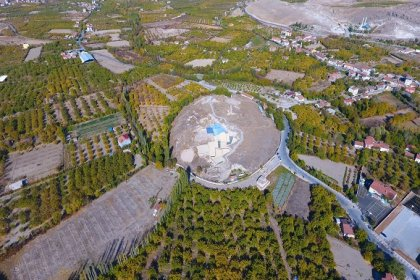 Arslantepe Höyüğü, Dünya Kültür Mirası Listesi'ne alındı