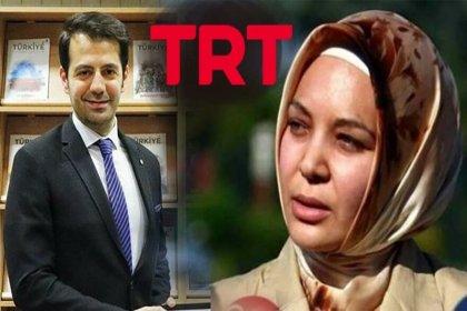 'Atamaların bütünü Anayasa ve TRT kanununa aykırı'