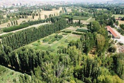 Atatürk Orman Çiftliği arazisi, metrekaresi 1,5 liradan kiraya çıkarıldı: 'Parsel parsel kira talanı yapılıyor'